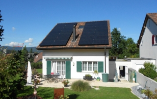Black Friday trifft auf Green Energy