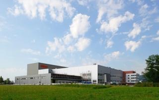 Blum mit 50 Mio. Euro Umsatzplus im Wirtschaftsjahr 2017/2018