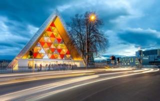 14. Konferenz zur Gebäudehülle der Zukunft 28.-29. Oktober 2019, Bern, Schweiz