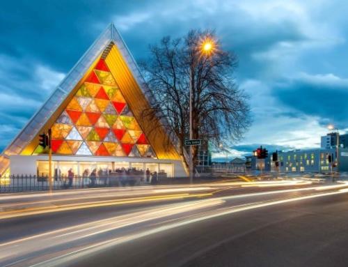 Gebäudehülle der Zukunft, Bern