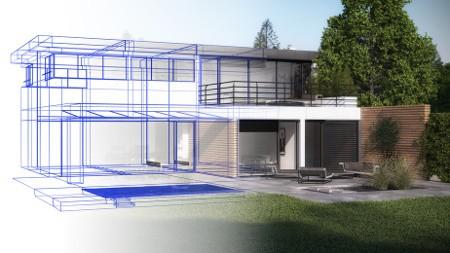 Digitale Planungstechnologie BIM verändert die Baubranche