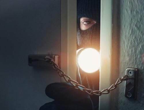 Alarmanlage, Sicherheitsschloss und Co.: So schützen Sie Ihre Immobilie vor Einbruch