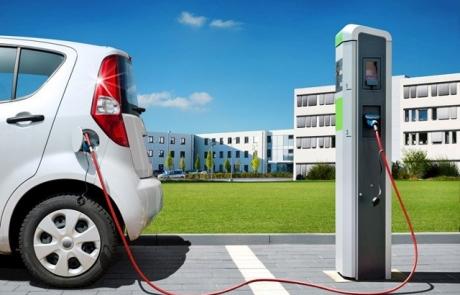 Elektromobilität - Ein neuer Leitfaden für Städte und Gemeinden