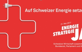 Energiestrategie 2050 JA