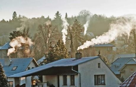 CO2 und andere Treibhausgase – wo steht der Gebäudebereich?