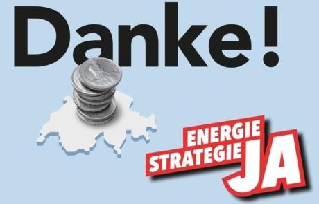 Bestärkt in die Energiezukunft