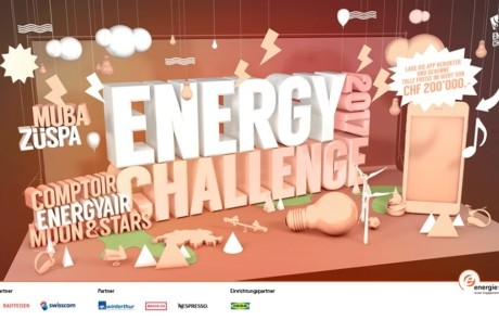 Energy Challenge 2017 am Moon&Stars Festival in Locarno