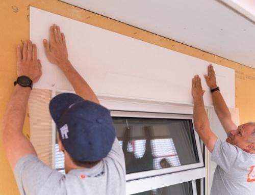 Implio: So gelingt der Fenster- und Türanschluss problemlos