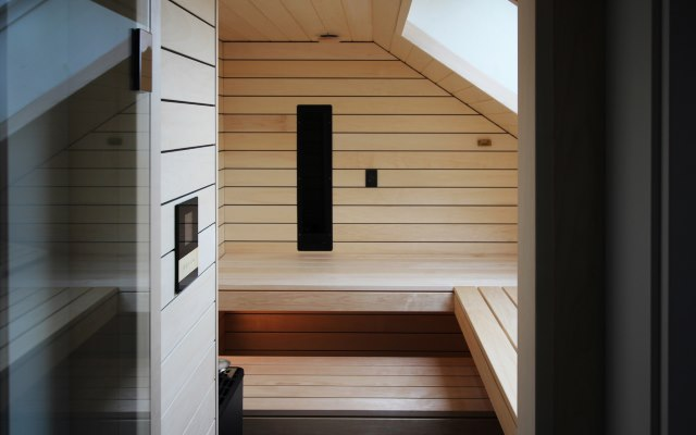 Saunieren nach Mass-Sauna in Espe - Bauschweiz - Das Portal ...