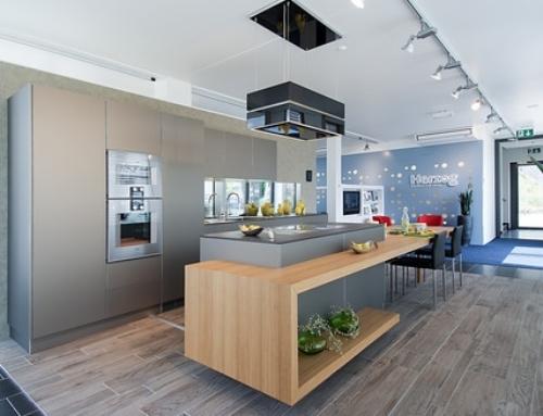 Küchen mit Herz auch in Rapperswil SG