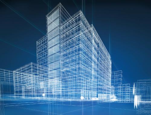 Gerüstet für das Moderne Real Estate Management
