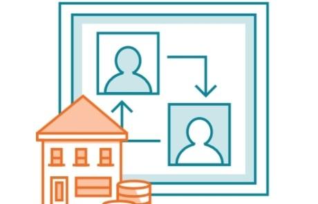 Neuheit im Immobilienmarkt