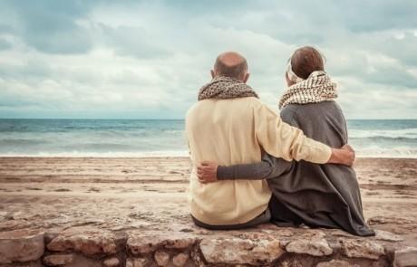 Pensionierung: Das liebe Geld im Alter