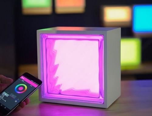 Der neue Q-BrixX….ein Lichterlebnis.