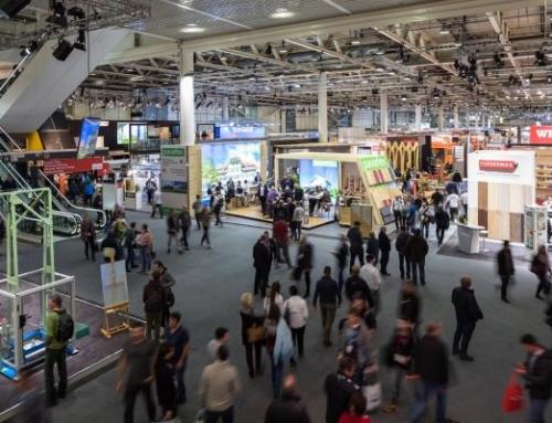 Mut zur Fehlerkultur lautet das Motto für die Swissbau 2020