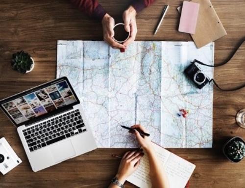 Was Sie bei einem Umzug ins Ausland beachten müssen