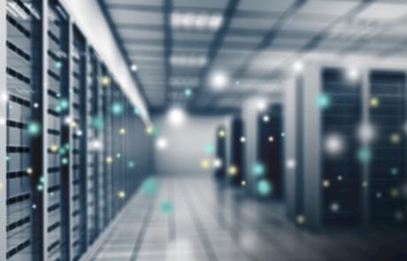 Serverräume verbrauchen rund 3% des Strombedarfs