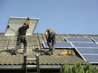 Solarenergie lohnt sich – mehr denn je