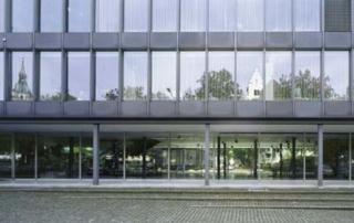 staatliche Baufachorgan Thurgau