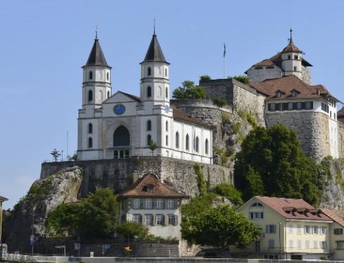 Ein «Dreiklang» für den Aargau
