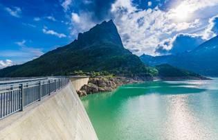 Dürre Aussichten für die Wasserkraft?