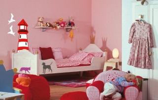 Wohnen mit Kindern – Tipps für ein sicheres Zuhause