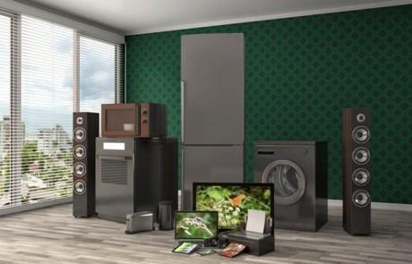 Energieetikette für Haushaltsgeräte