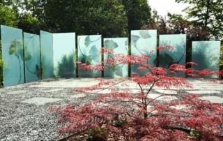 Gärten und Grünzonen