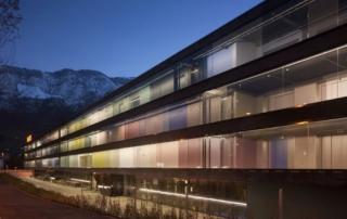 Fassadenbauunternehmen