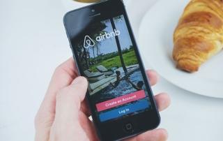 Airbnb: Vermieten in der juristischen Grauzone