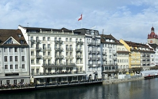 Baudepartement Luzern