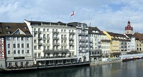 Baudepartement Luzern