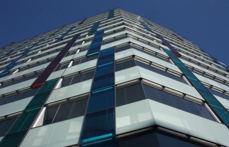 Aluminium- und Glaskonstruktionen