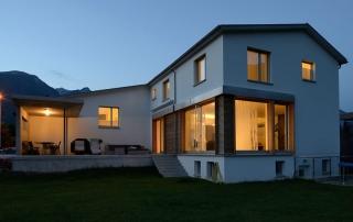 Architektur Andreas Egger