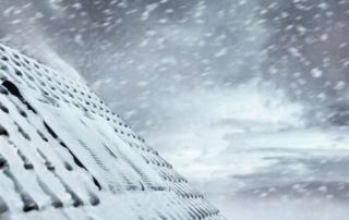 Rollläden und Co. können die Wärmedämmung an Dachfenstern verbessern