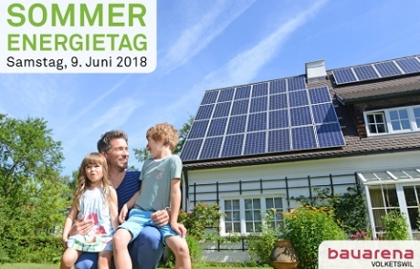 Sommer-Energietag