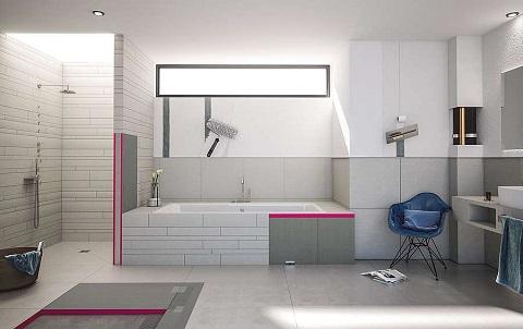 Schnell mal das Bad verschönern - Bauschweiz - Das Portal für Bauen ...