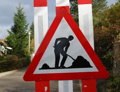 Infos für Bauvorhaben Schaffhausen
