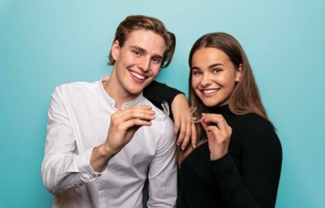 Schweizer Start-up Best Smile eröffnet ersten Shop in St. Gallen
