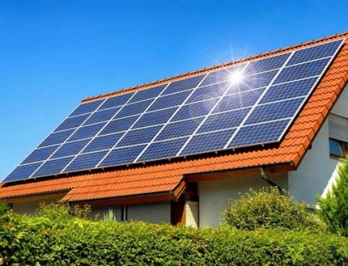 Solarenergie intelligent nutzen und Energiekosten sparen