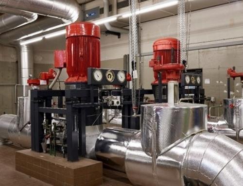 Projektausschreibung: effiziente Antriebssysteme 2018