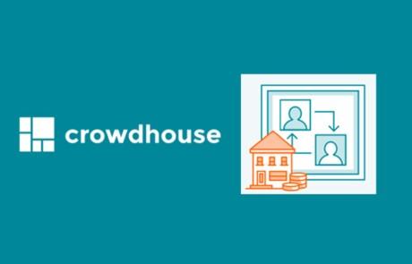 crowdhouse lanciert Handelsplatz