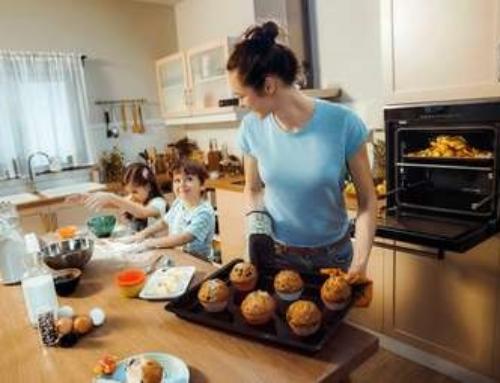 Süßes und Herzhaftes zeitgleich zubereiten