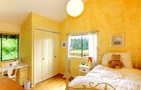 Wohngesunde Innenräume gegen dicke Luft