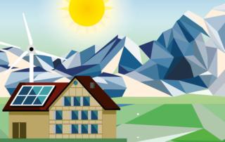 Das neunte Kundenbarometer erneuerbare Energien