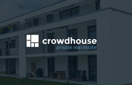 Die Crowdhouse AG dringt mit neuer Plattform in bedeutenden Bereich des Immobilienmarkts vor
