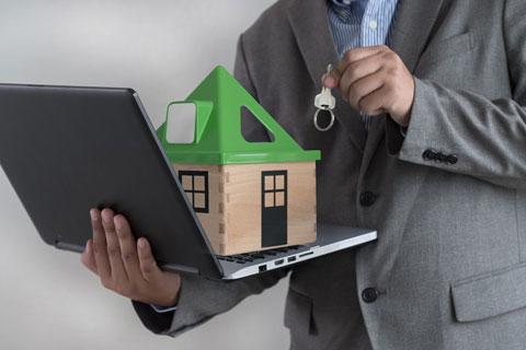 Die Nachfrage nach Eigentumswohnungen boomt wieder
