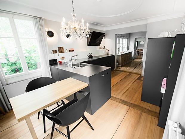 die sch nste k che der schweiz bauschweiz das portal f r bauen und wohnen. Black Bedroom Furniture Sets. Home Design Ideas