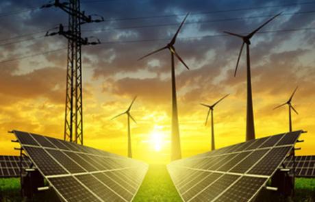 Drei grosse Energieunternehmen gründen nationale Dienstleistungsgesellschaft