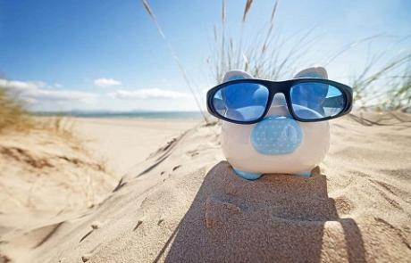 Energiesparen ist auch im Sommer wichtig